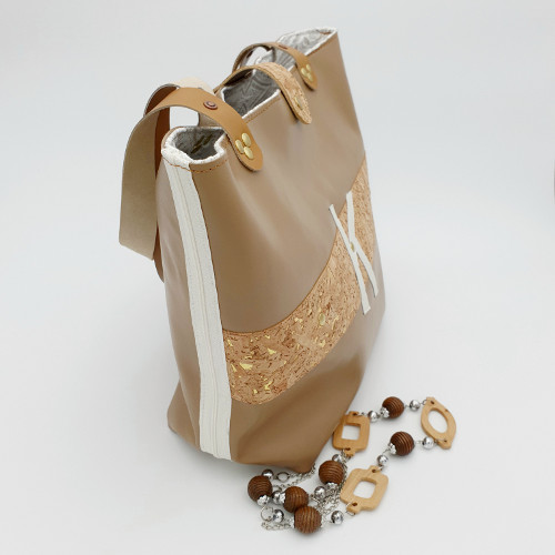 maroquinerie artisanale sacs cuir ou tissu les caprices de kat